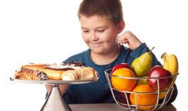 Oorzaken overgewicht jeugd