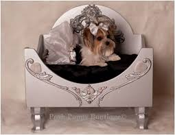 luxury dog bed furniture. Luxury Danika Bed Platinum To Dog Furniture