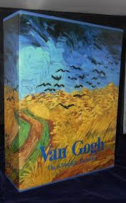 vincent van gogh the complete paintings 2 volume set