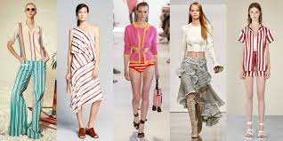 Ellecom The Top Trends From Spring 2017 New York Fashion Week Spring