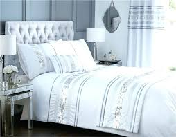 excellent design ideas black white and silver comforter sets gold bedding set curtain king rsrs