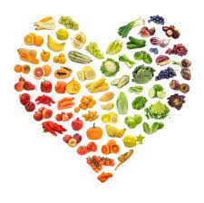 fruit and vegetables heart. Brilliant Vegetables Heart Disease Raw Fruits And Vegetables Intended Fruit And Vegetables Heart D