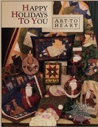 Art To Heart - Happy Holidays To You [ATH-522] - $17.95 : Better ... & Art To Heart - Happy Holidays To You Adamdwight.com