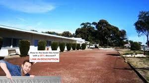 Acacia Motor Inn Acacia Motor Inn Nhill Nhill Australia Best Price Guarantee