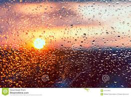 Rain Glass Window water drops on a window glass after the rain stock photo image 7646 by xevi.us