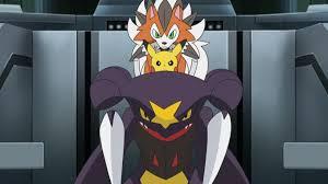 Pokémon the Series: Sun & Moon - Ultra Legends
