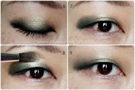 easy eyeshadow tutorial