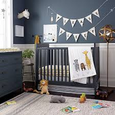 How to Design a Baby Nursery in Six Steps | Crate and Barrel