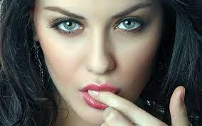 Beautiful Women Faces Wallpaper ...