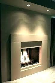 contemporary fireplace surrounds contemporary fireplace surrounds living room contemporary with flat screen grey