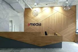office front desk design. Front Desk Design Attractive Office Fine With For 6