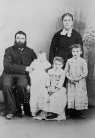 Paulina Rapp (Schaal) (1867 - 1955) - Genealogy