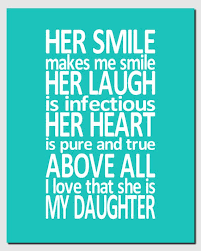 Daughters Quotes And Sayings