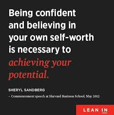 Quotes About Being Confident