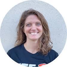 Anna Dorsey | TCS Volleyball