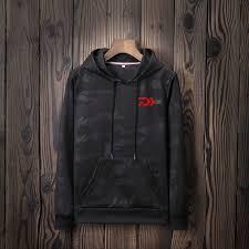 2019 <b>DAIWA</b> New Jackets For Fishing Men Anti UV Breathable ...