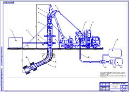 Колтюбинговая установка М Курсовая работа Работа Курсовая  Колтюбинговая установка М 20 Курсовая работа
