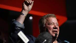 William Shatner, 90, Set to Fly Into ...