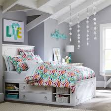 teen room paint ideasShelby Storage Bed  PBteen  Home ideas  Pinterest  Floral