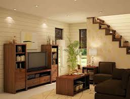 simple interior design for living room indian style best