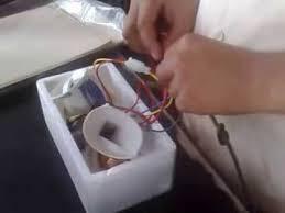 mocc horn voice demo 18 tones