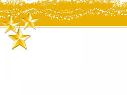 star ppt background christmas yellow stars backgrounds christmas white yellow