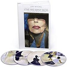 <b>Joni Mitchell</b> - <b>Love</b> Has Many Faces: A Quartet, A Ballet, Waiting To ...