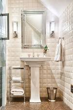 Large Bathroom Mirror eBay