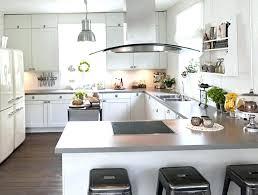 see the kitchen grey countertops white cabinets dark grey kitchen