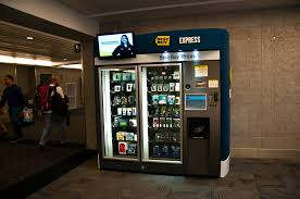 Best Buy Vending Machine Custom The World's Most Recently Posted Photos Of Bestbuy And
