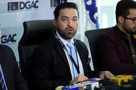 Resultado de imagen para director general de aeronautica civil guatemala