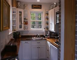 Small Picture Simple Kitchen Design for Very Small House Kitchen Kitchen