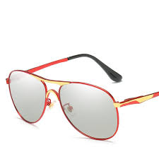 <b>2019 New</b> Arrival <b>Polarized Photochromic</b> Grey <b>Sunglasses</b> Men ...