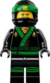 Game Ninjago Lốc Xoáy