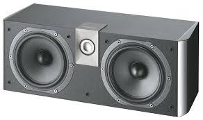Полочная акустическая система <b>Focal</b> Chorus CC 700