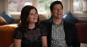 tv shows 2014. what it\u0027s about: annie (casey wilson) and jake (ken marino) are a longtime couple who encounter series of omens en route to the altar. tv shows 2014