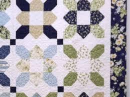 Prairie Flower Quilt Is The New In – Quilting Cubby & prairie flower quilt dark blue border Adamdwight.com