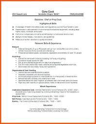 Sample Grill Cook Resume Prep Cook Resume Sample Prep Cook 220255540596 Chef Resume