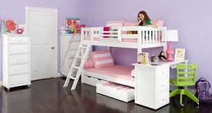 Awesome Bunk Bed With Slanted Ladder And Storage Beneath The Bed. The Bedroom Source