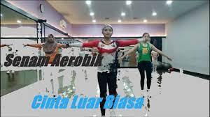 Music senam aerobic terbaru rhythm perlahan high. Senam Aerobik Terbaru Cinta Luarbiasah Youtube