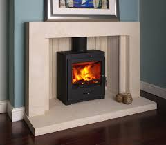 bohemia x 40 cube wood burning stove to see it burning