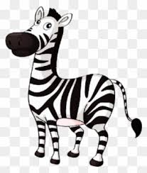 zebra clipart for kids. Delighful Kids Cute Baby Zebra Cartoon Pictures Clip Art  Clipart Inside For Kids A