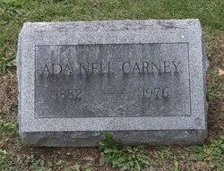 Ada Nell Carney (1882-1976) - Find A Grave Memorial