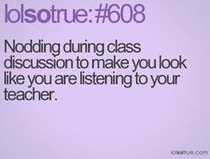 LOL So True on Pinterest | Lolsotrue, Facebook Quotes and Tumblr ...