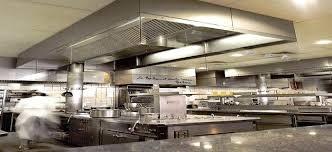 Hotte Cuisine Professionnelle Installation Reparation Hotte Cuisine