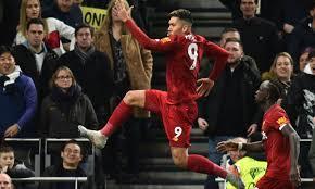 Premier: il Liverpool vince sempre, 1-0 al Tottenham con ...