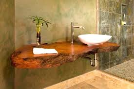 wooden bathroom countertop organizer vanity wood for vanities of home design ideas alluring decorating clear at wooden bathroom countertops