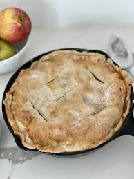 Put the hardest working pan in your kitchen to good use. Skillet Apple Pie Try This Amazing Cast Iron Recipe Today