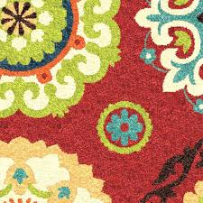 red and yellow rug fascinating red and teal rug brick red indoor outdoor area rug red red and yellow rug