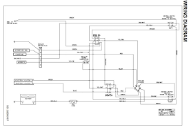 wiring diagram for cub cadet tractor the wiring diagram cub cadet zforce m50 blades wont engage wiring diagram